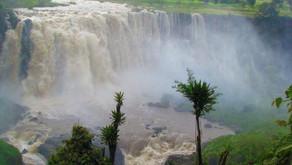 A Grande Barragem da Renascença Etíope