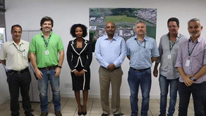 Ethiopia seeks cooperation in the Brazilian floriculture market