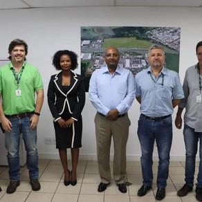 Ethiopia seeks cooperation in the Brazilian floriculture market