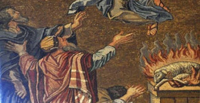 Wandelen met HENOCH
