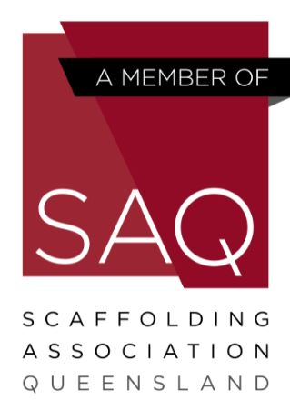 Bolt Scaffolding Member of SAQ