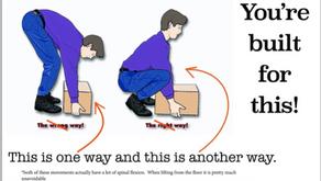 Haltung – Sitz aufrecht – Zeit, das zu hinterfragen!