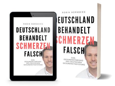 Deutschland behandelt Schmerzen falsch - Review (#gifted)