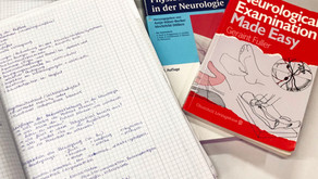 Überblick: Neurologische Tests & Assessments