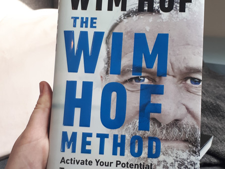 Buchreview: The Wim Hof Method – Activate your potential, transcend your limits