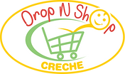Drop N Shop Creche Logo