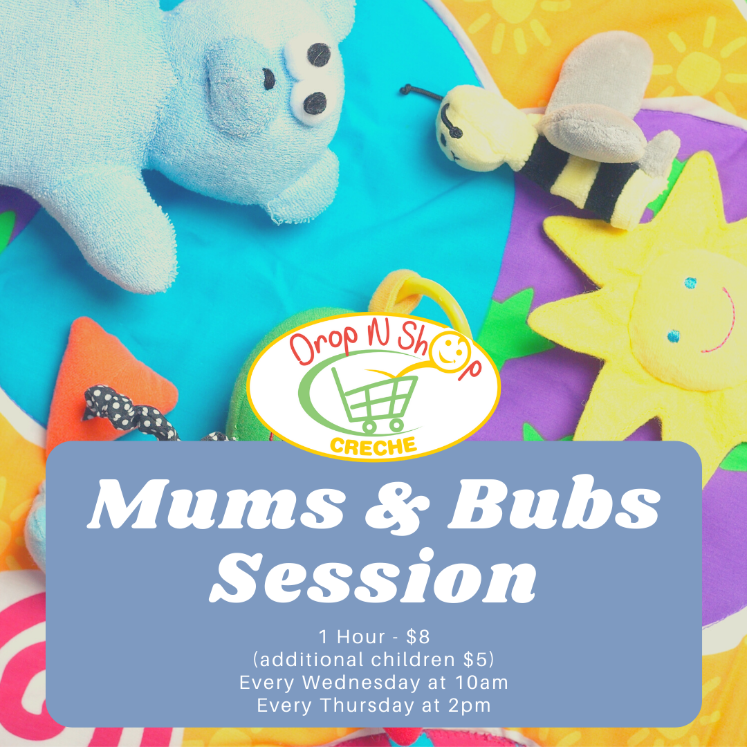 Mums & Bubs Session