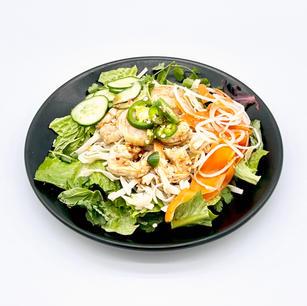 Banh Mi Noodle Salad