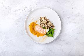 Poached Salmon Carrot Puree.jpg