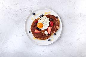 Banana Protein Pancakes_TopDown.jpg