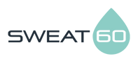 Sweat 60 logo