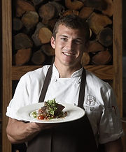 Julian Martinez, executive chef at Quokka and Barbareno