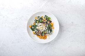 Curried Butternut Squash_Vegetarian_TopD
