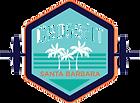 CrossFit Santa Barbara logo