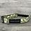 Thumbnail: Green Sheep Dog Collar