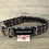 Thumbnail: Harris Tweed Winter Multi Stitch Dog Collar