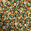 Thumbnail: Spring Flowers Dog Collar