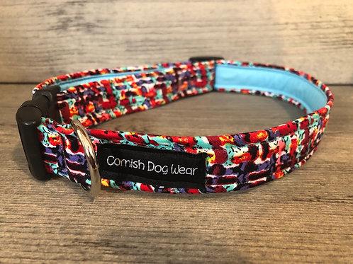 The Art Gallery Dog Collar