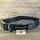 Thumbnail: Harris Tweed Classic Blue Check Dog Collar
