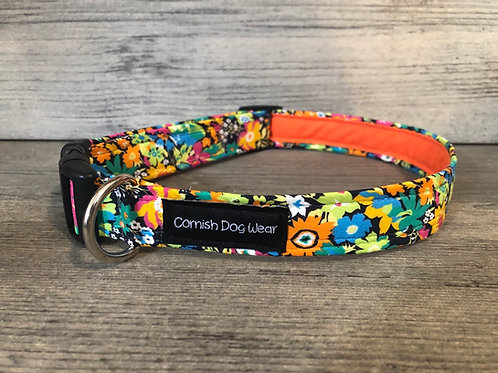 Liberty Funk Dog Collar