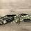 Thumbnail: Olive Sheep Dog Collar