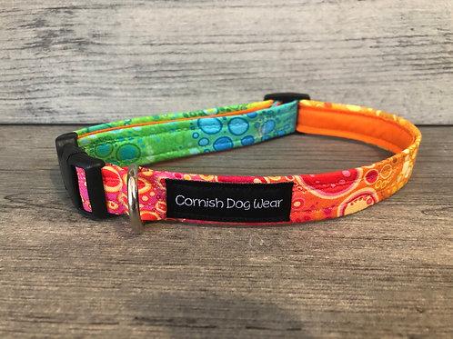 Bubble Dog Collar