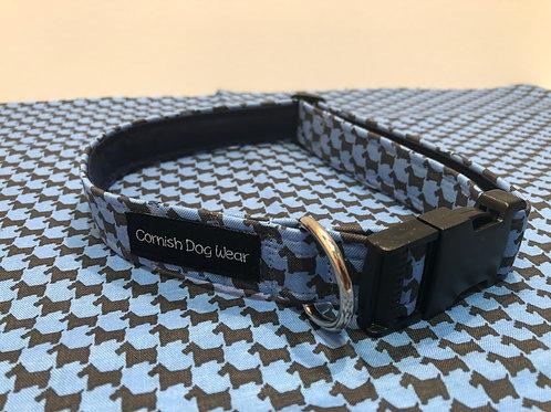 Scotty Dog Collar