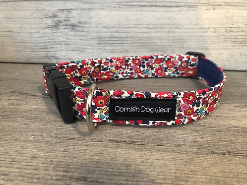 Liberty Betsy Ann Dog Collar