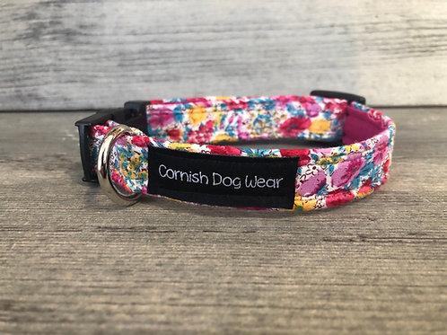 Summer Haze Dog Collar