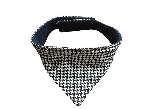 Dog Tooth Dog Bandana