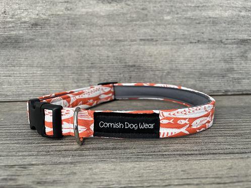 Did someone say Fish dog collar