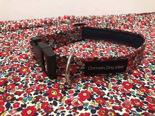 Liberty Betsy Ann Dog Collar