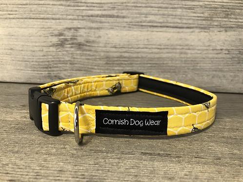 Honeycomb Dog Collar