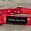 Thumbnail: Red Stars dog collar
