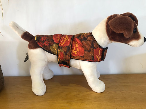 Cornish Dog Wear Dog Coat
