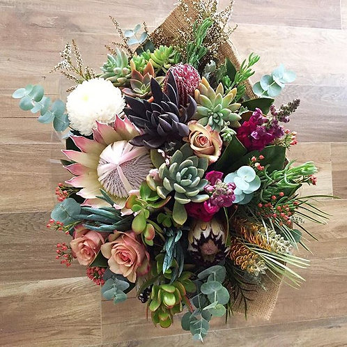 Forever & Ever Bouquet