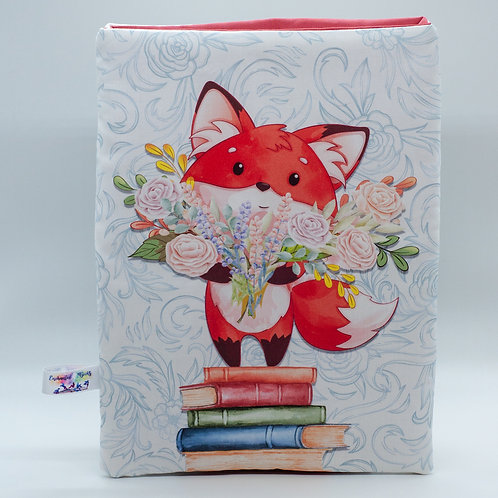 "Booksleeve ""Bookish Spring"""