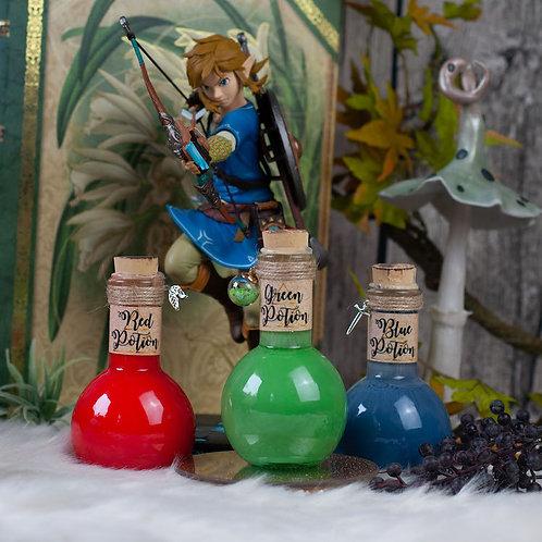 "Zaubertrank ""Green Potion"""