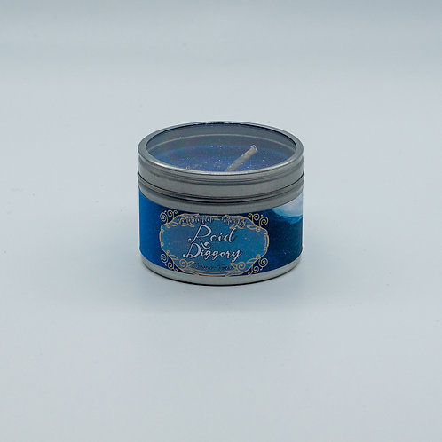 Reid Diggory - Mini Tin