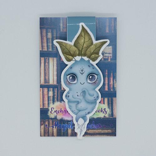 "Magnetlesezeichen ""Magical Mandrake"""