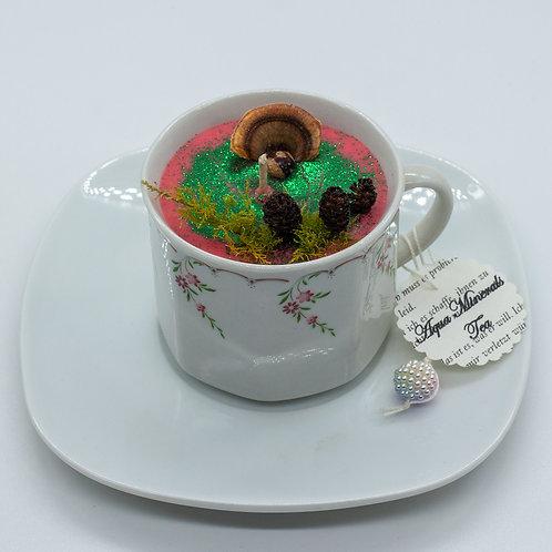 """Books 'n Tea Candle """"Herbstliebe"""""""