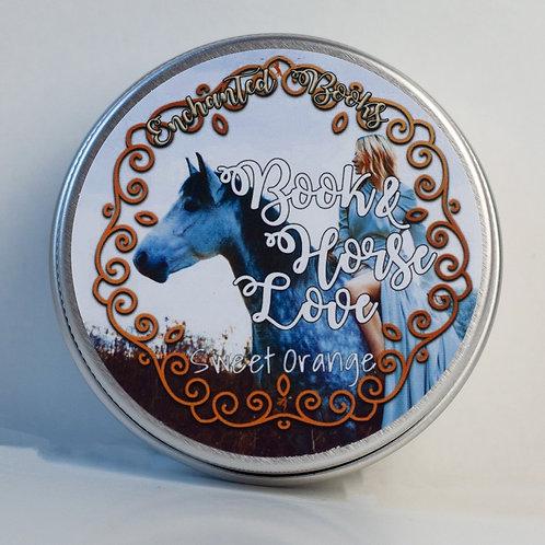 Book & Horse Love
