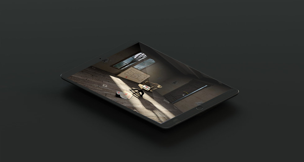 Free-Isometric-Matte-Black-iPad-Pro-10-5