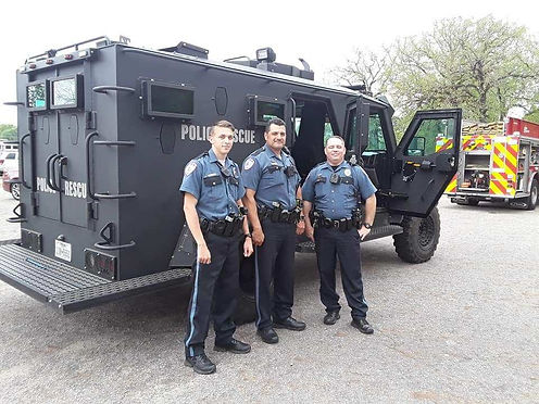 Police dept-Armour.JPG