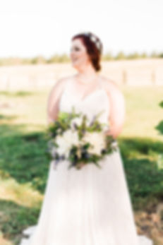 Coeur d' Alene Wedding Florist