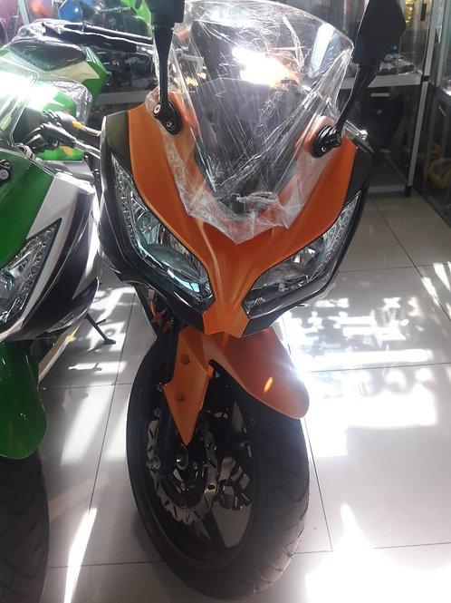Supra 250-7 200cc 2020
