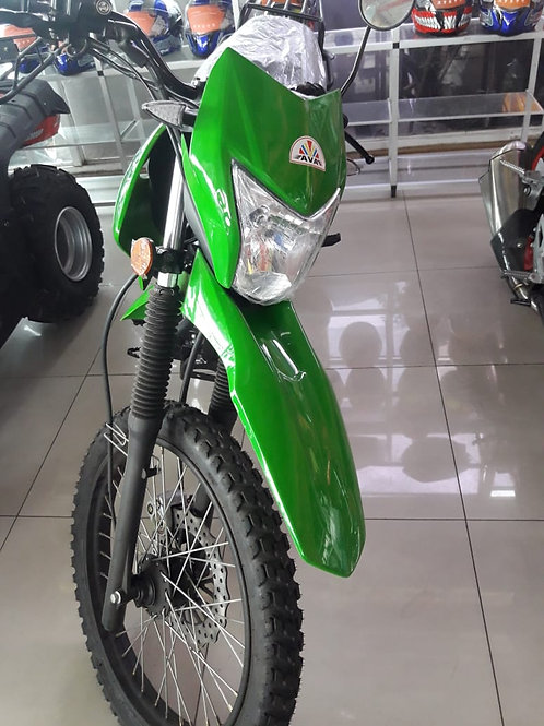 AVA Tiger Trail Bike 200CC