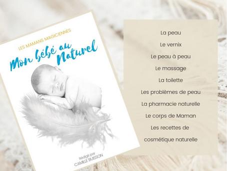 Bébé et cosmétiques : que choisir ?
