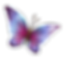 Purple_and_Blue_Transparent_Butterfly_Cl