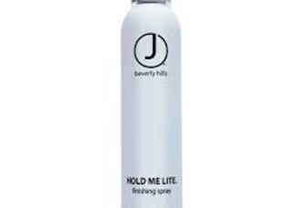 J. Beverly Hill Hold Me Light Finishing Spray